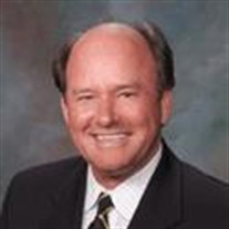 """Robert  F. """"Bob"""" Campbell Jr."""