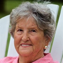Helen A. McFarland