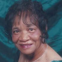 Dorothy  Marie Baskerville