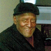 Mr. Charles Graham