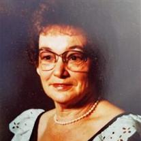 Clara L. Chapman