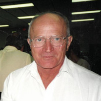 James Keith Howard,