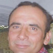 Juvencio Valadez Jr.