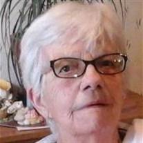 Martha K. Erickson