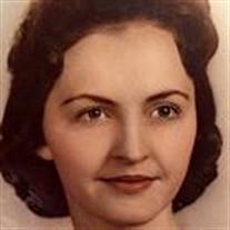 Ms. Becky Jean Hensley Shrader Winter
