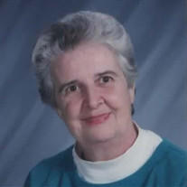 Mrs. Lee Janet Hagopian