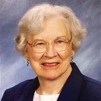 Edna Louise Case