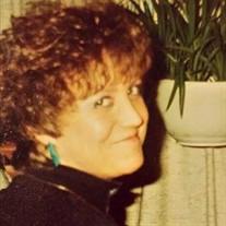 Kathy Jean Womble