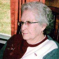 Edna Brackett Gray