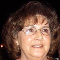 Judy Swonger