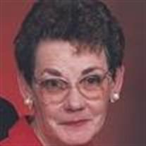 Rose Ann Tuinstra