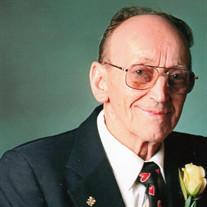 Orval Lloyd Larrabee