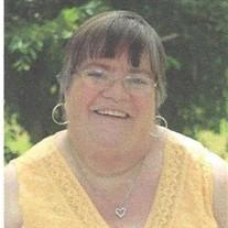 Martha Elizabeth Lewis