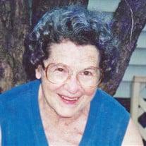 Ellen Irene Ingram