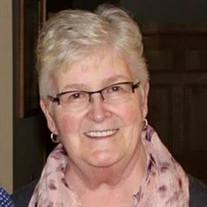 Sue A. Wallow
