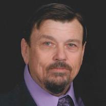 Mr. Jerry Wayne Barker