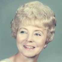 Virginia M Raymond