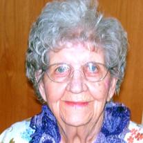 Hazel Louise Morris Adkins Lawson