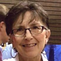 Terry Elaine Liggenstoffer