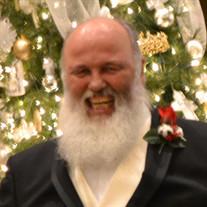 Mr. Charlie Louis Eaton Jr.