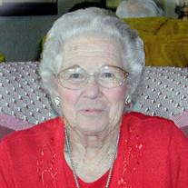 Mary Lois Pittman McGahey