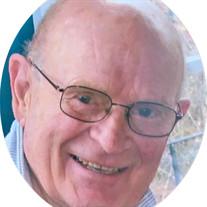 Cecil E. Fannin, Jr.
