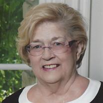 Nancy V. Kenney