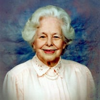 Mildred  Irene Walker