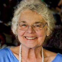 Shirley Jane Lentz