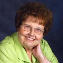 Lois Ann Hazard
