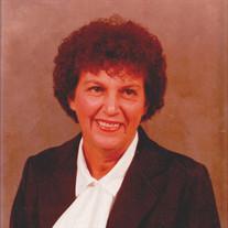 Wilma Joyce Blevins