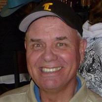 Paul 'Butch' Hermes