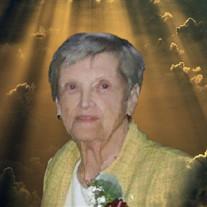 Mrs.  Billie Margaret Whidby