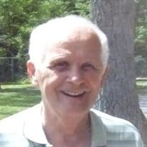 Walter E. McCurdy