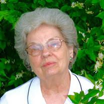 Leveta Jane Rice