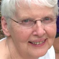 Diane Judith Basso