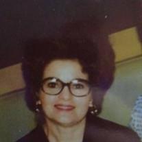 Wanda Lou Wolf