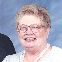 Elizabeth Ann Robinson