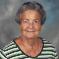 Lois Jane Brandenburg