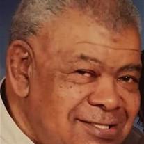 Mr. John  Johnson Sr.