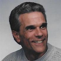 "Mr. Thomas M. Klein  'Cowboy"""