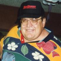 David Charles  Nelson Sr.