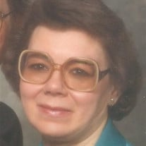 Joyce I. Cramer