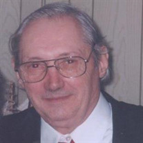 William R. Hollenbach