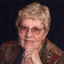 Donna Jean Hetherington