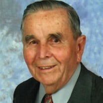 "Edward E. ""Bud"" Long Sr."