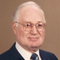 Raymond Lee Chance