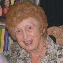 Ruth M. Savickis