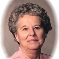 Wilma Ilene O'Quinn