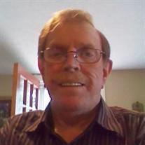 James A.  Brown